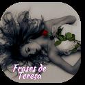 Frases de Teresa icon
