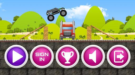 Code Triche Crazy Truck apk mod screenshots 4