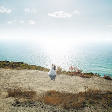 Wedding photographer Roman Levinski (LevinSKY). Photo of 06.02.2018