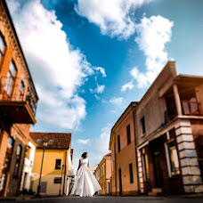 Wedding photographer Donatas Ufo (donatasufo). Photo of 17.04.2017