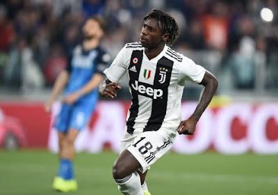La Juventus aimerait rapatrier une pépite de son centre de formation