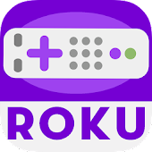 Remote Controller for Roku