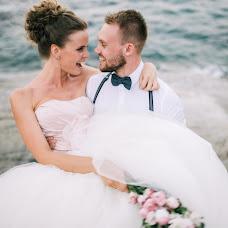 Wedding photographer Yan Kryukov (yankrukov). Photo of 04.05.2016
