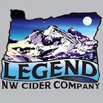 Legend Cider Nw Cranberry Apple Cider