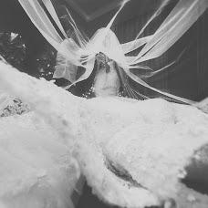 Wedding photographer Lyubov Khaydar (Liubahaydar). Photo of 29.02.2016