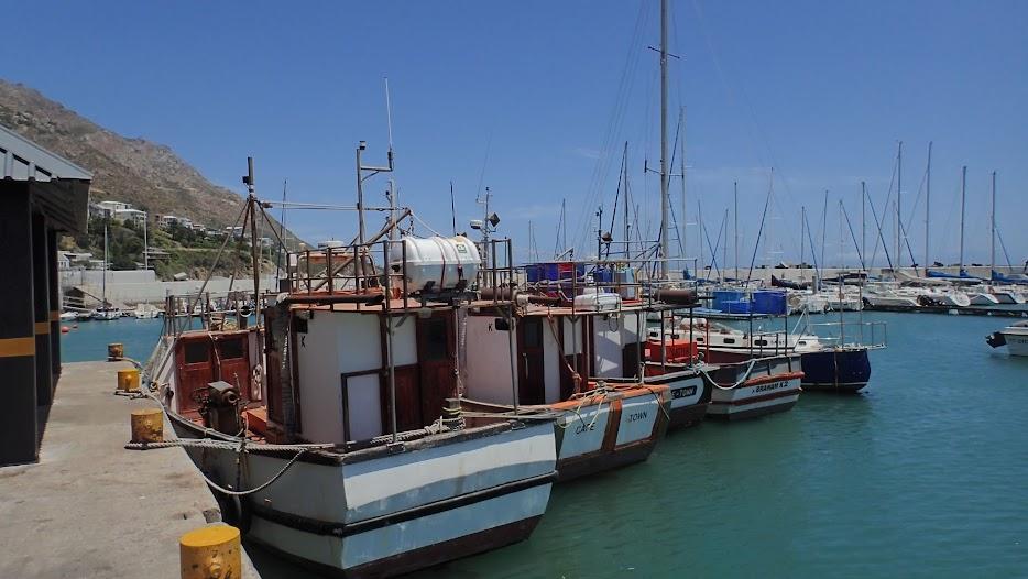 Gordons Bay