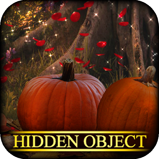 Hidden Object: Autumn Splendor 休閒 App LOGO-硬是要APP