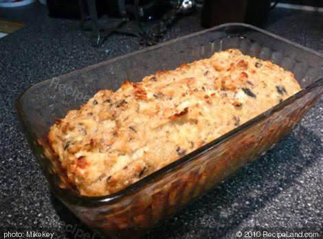 Great Salmon Loaf Recipe