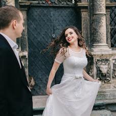 Wedding photographer Rostyslav Kovalchuk (artcube). Photo of 24.01.2018