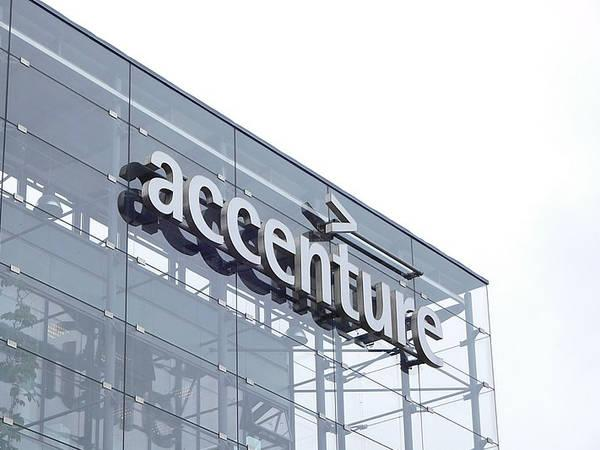 Accenture for IT working professional