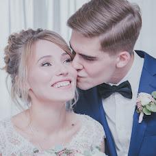 Wedding photographer Mariya Kasper (maria-casper). Photo of 15.09.2017