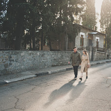 Wedding photographer Andrey Semchenko (Semchenko). Photo of 04.11.2018
