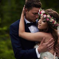 Wedding photographer Tomasz Piekorz (piekorz). Photo of 14.06.2018