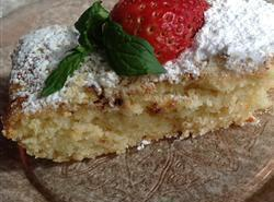 Italian Coffee Cake Recipe