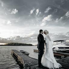Wedding photographer Viktoriya Pasyuk (vpasiukphoto). Photo of 27.12.2017