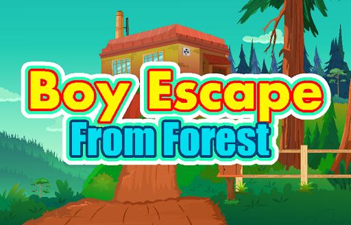 Escape Games Cool-16