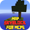 Map Skyblock for MCPE file APK Free for PC, smart TV Download