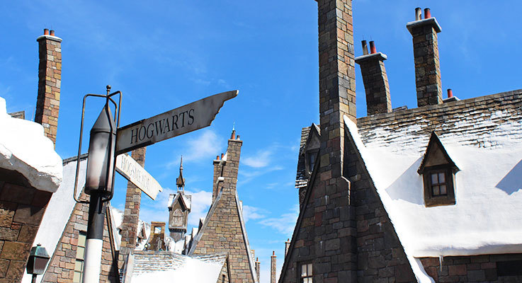 Our Guide to Hogsmeade at Universal's Islands of Adventure