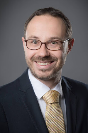 Sebastian Hahnel
