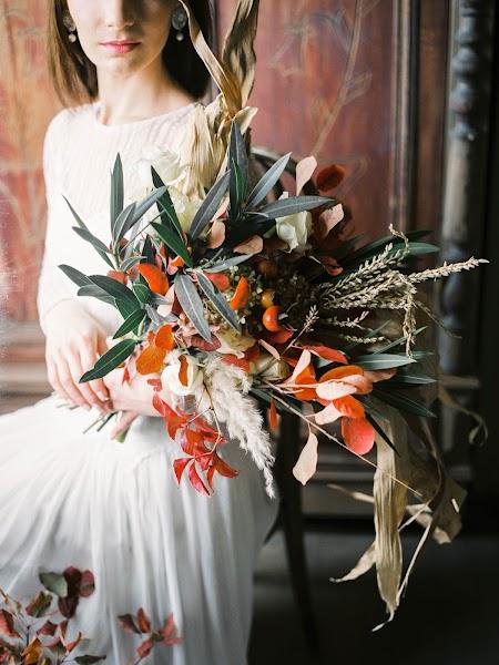 Wedding photographer Anastasiya Bryukhanova (BruhanovaA). Photo of 22.11.2018