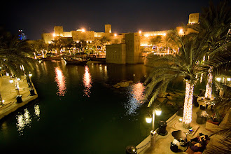 Photo: Madinat Jumeirah.