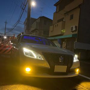 クラウンロイヤル AWS210のカスタム事例画像 Takumiさんの2021年07月22日20:02の投稿
