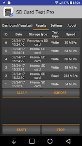 SD Card Test Pro 1.3.6 (Paid)