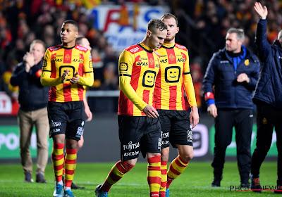 Strijd om de play-off 1-tickets: KV Mechelen naar de burcht van de Carolo's