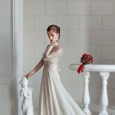 Svatební fotograf Natalya Panina (NataliaPanina). Fotografie z 20.03.2016