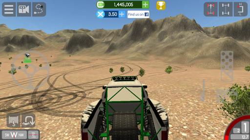 Gigabit Off-Road 1.48 screenshots 8