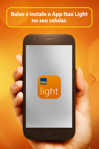 Itaú Light - 1MB for PC