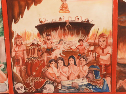 Wat Nam Kea Luang