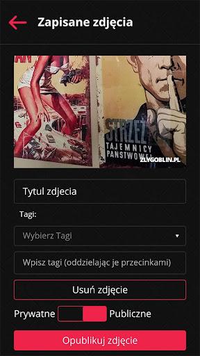 zlygoblin.pl  screenshots 3