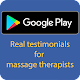 Real Testimonials for Massage Therapists for PC-Windows 7,8,10 and Mac