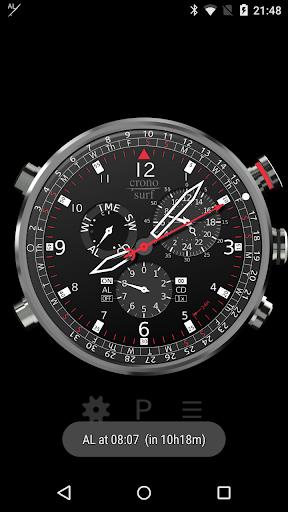 Cronosurf Wave Pro watch screenshot 8