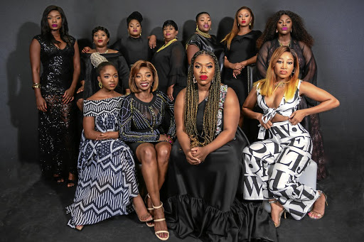 A record breaking 11.4m people watch an Uzalo episode