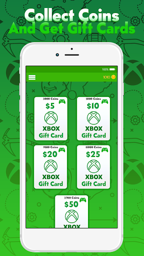 Free Xbox Live Gold - Xbox Gift Cards 1.0 screenshots 3