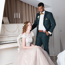 Wedding photographer Maksim Blinov (maximblinov). Photo of 19.09.2017