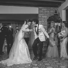 Wedding photographer Jackson Delgado (jacksondfoto). Photo of 08.10.2018