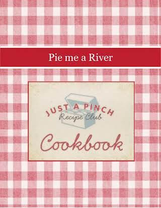 Pie me a River
