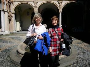 Photo: 27/03/2015 - Visita a Palazzo Lascaris di turiste spagnole di Barcellona.