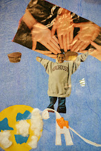 Photo: Jeremiah Williams - 2nd Grade North Avoldale Montessori Cincinnati, Ohio, U.S.A.