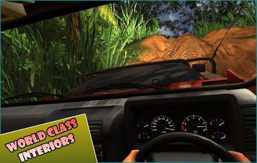 4x4 Off-Road Jeep Racing Suv 3D 2020 apkmr screenshots 3