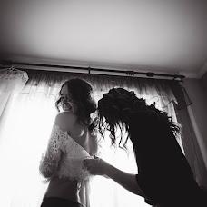 Wedding photographer Nadya Efimenko (esperanza77). Photo of 14.11.2017