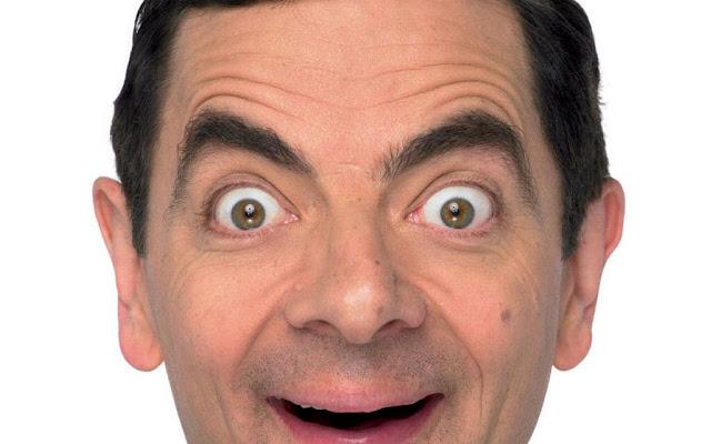 Mr. Bean Tab