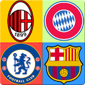 Guess The Soccer Club Logo