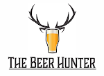Logo for The Beer Hunter