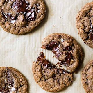 Gluten Free Date Cookies Recipes.