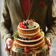 Wedding photographer Anna Timokhina (Avikki). Photo of 16.11.2015