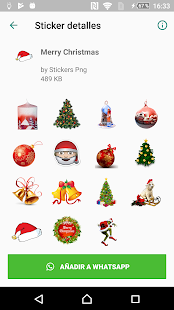 Download CStickers - Stickers divertidos para WhatsApp For PC Windows and Mac apk screenshot 7